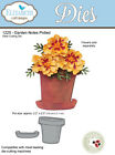 Elizabeth Craft Dies Susans Garden Club Garden Notes Potted