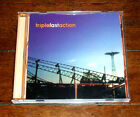 CD: Triple Fast Action - Cattlemen Don't 1997 Deep Elm Rights of the Accused VG+