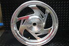 08 CF MOTO CF250T-5 V5 V 5 V-5 250 REAR WHEEL RIM holds air only 1600 miles