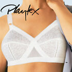 PLAYTEX CROSS YOUR HEART STYLE  121 120 LACE WIRE FREE