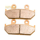 Front Sintered Brake Pads For Honda VLX 600 Shadow VTR 250 Interceptor NX 650