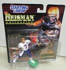 1998 DANNY WUERFFEL STARTING LINEUP HEISMAN COLLECTION UNIVERSITY OF FLORIDA