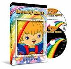 RAINBOW BRITE: THE COMPLETE SERIES, 2 DISC SET (DVD), ALL 13 EPISODES!!!