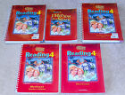 BJU Bob Jones 4th grade READING I Met You In A Story COMPLETE SET SAVE