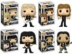 FUNKO POP! MUSIC METALLICA SET OF ALL FOUR FIGURES (PREORDER)