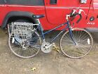Vintage PUCH Meteor Luxe 10 Speed Bicycle