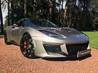 2016 Lotus Evora 35 V6 400 Automatic Coupe Many Factory Options Black Pack