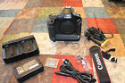 Canon EOS 1Ds Mark III 211MP DSLR Body with 87k Shutter Count
