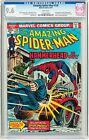 Marvel Amazing Spider-Man Comic #130 CGC 9.6 1st Appearance of Spidermobile NM+
