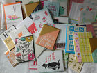 Lot of 60+ New Assorted Greeting Cards  Note cards