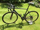 Canyon Ultimate CF SLX Di2 Size Large Excellent Condition