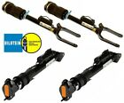 Mercedes W164 ML350 ML450 ML500 OEM BILSTEIN Front and Rear Shock Absorbers KIT