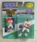 1999-2000 WEST COAST CONVENTION SPECIAL STARTING LINEUP JOHN ELWAY
