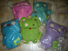 Original Ugly dolls Lot of 5 Plush HTF Collection all New NWT