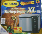 Masterbuilt Butterball Indoor Electric Fryer Cooker, Extra Large Capacity, Turke