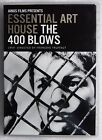 The 400 Blows 1959 b w WS Criterion Collection Art House Films Francois Truffaut