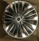 19 Kia Cadenza 2017 FactoryWheel 74756 74757 With Tpms BRAND NEW WITH A DING
