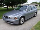 2003 BMW 5-Series  525i below $5000 dollars