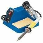Draper Soldering Iron Work Solder Station Temperature Controlled for Electronics