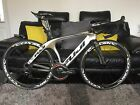 Fuji D6 Pro Aero Road TT Bike high Spec