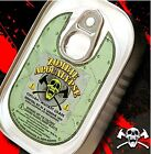 Zombie Apocalypse Survival Kit In A Sardine Can