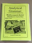 Analytical Grammar Reinforcement And Review Ew