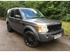 2005 Land Rover DISCOVERY 3 27 TD V6 SE