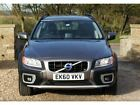 2010 Volvo XC70 24 D5 SE Lux Geartronic AWD
