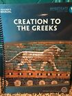 My Fathers World Creation To The Greeks Teachers Manual Second Edition