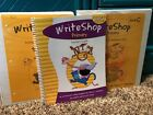 WriteShop Primary Book C Teachers Guide And 2 Activity Set Worksheet Packs