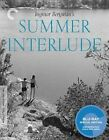 Summer Interlude Blu ray Disc 2012 Criterion Collection NEW SEALED