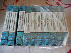 New Answers in Genesis with Ken Ham VHS Boxed Set Homeschool Church Family