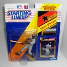 TONY GWYNN SAN DIEGO PADRES STARTING LINEUP ACTION FIGURE WITH SPECIAL POSTER