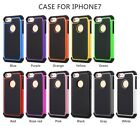 wholesale Shock Proof Heavy Duty  Case For Apple iPhone 7, 6plus 6s plus, 5s, 4s