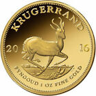 ON SALE! 1 oz South African Gold Krugerrand Coin (Varied Year, BU)