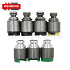 GENUINE 5HP19 Transmission Solenoids Kit 7PCS For BMW AUDI Prosche High Quality