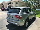 2006 BMW X3 3.0 GRAY for $8500 dollars