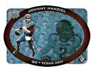 Johnny Manziel Signs Exclusive Autographed Memorabilia Deal with Panini Authentic 9
