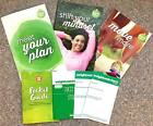 NEW Weight Watchers 2017 SMART POINTS Welcome Kit 7 books in total