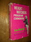 Weight Watchers Cookbook 675 Recipes by Jean Nidetch HCDJ 1973