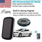 Car Vehicle Mini GPS Tracker Waterproof GSM GPS Tracking Locator Devices X5T4