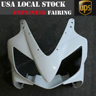 ABS Unpainted Front Nose Cowl Upper Fairing Cover For Honda CBR600F4i 2001-2003