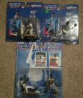 Starting Lineup Lot 3 Frank Thomas Ken Griffey Jr Barry Bonds 1998