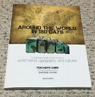 APOLOGIA AROUND THE WORLD IN 180 DAYS Sherrie Payne Teachers Guide History
