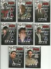 2015 Upper Deck Ant-Man Trading Cards 4