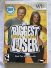 The Biggest Loser for the Nintendo Wii workout