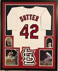 Bruce Sutter Cards, Rookie Card and Autographed Memorabilia Guide 28