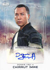 2016 Topps Star Wars Rogue One Series 1 Trading Cards 14