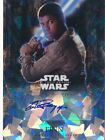 2014 Topps Star Wars Chrome Perspectives Trading Cards 25