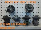 GEO METRO SWIFT 89 TO 97 ALL 98 01 3CYL OEM EGR VALVE STANDARD TRANSMISSION